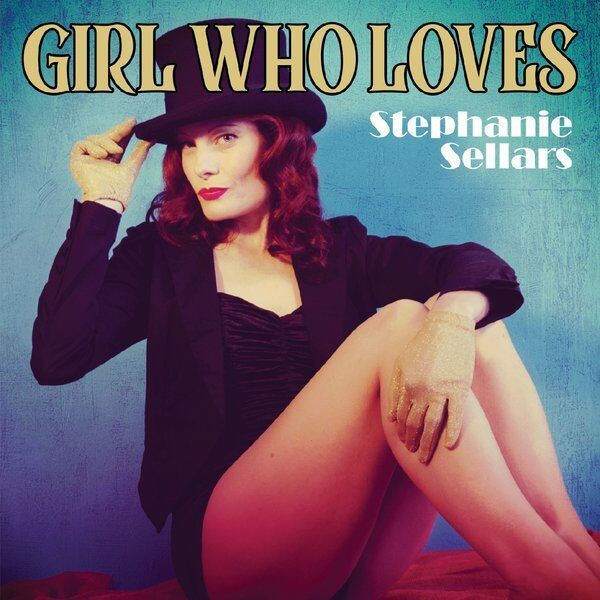 Cover art for Girl Who Loves