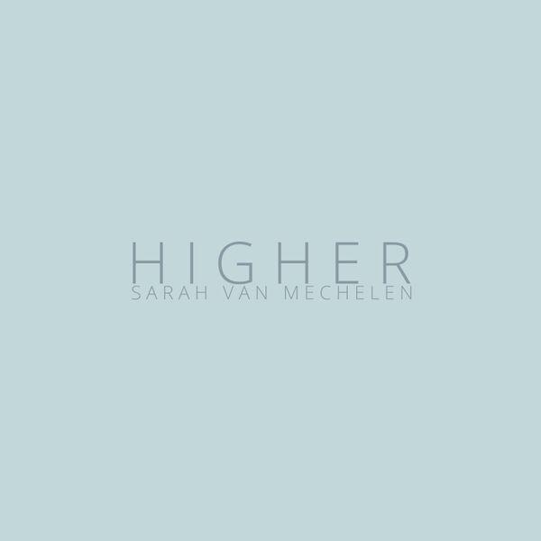 Cover art for Higher