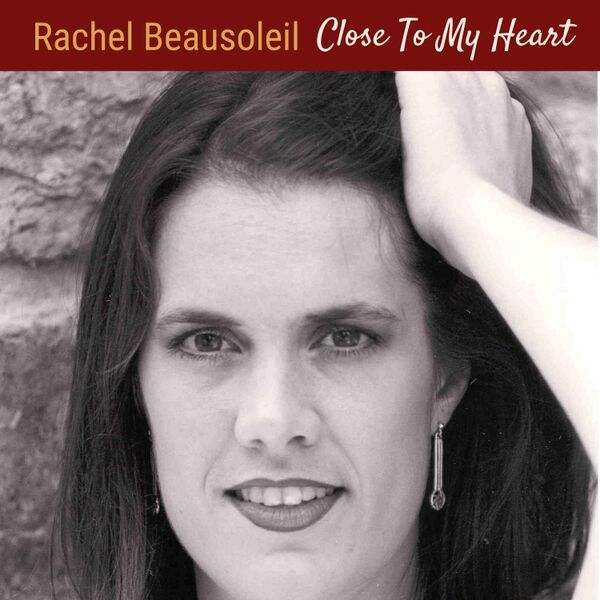 Cover art for Close to My Heart