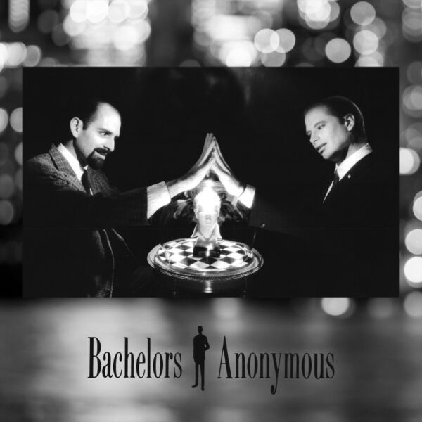 Cover art for Bachelors Anonymous