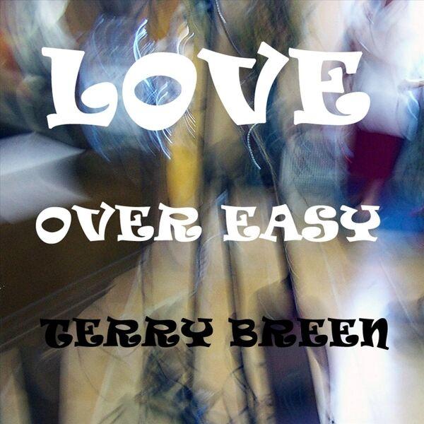 Cover art for Love over Easy
