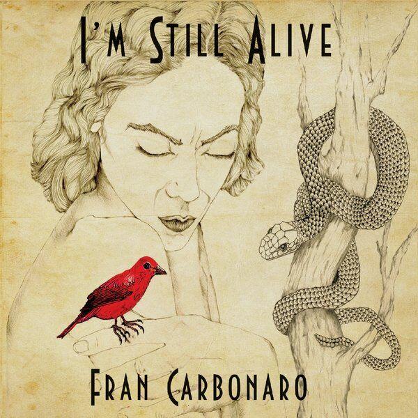 Cover art for I'm Still Alive