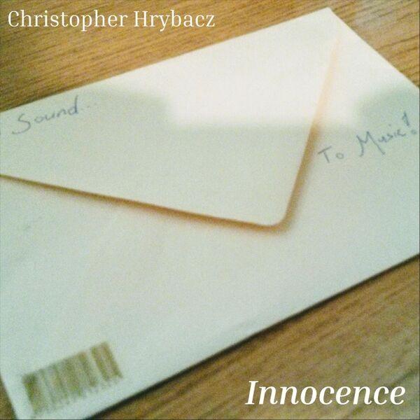 Cover art for Innocence
