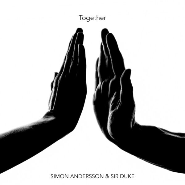 Cover art for Together
