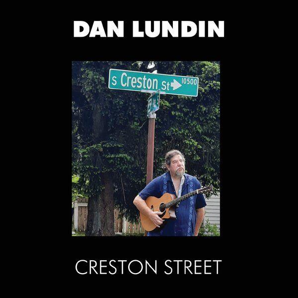 Cover art for Creston Street