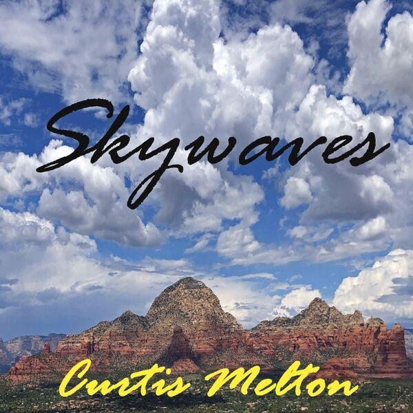 Cover art for Skywaves