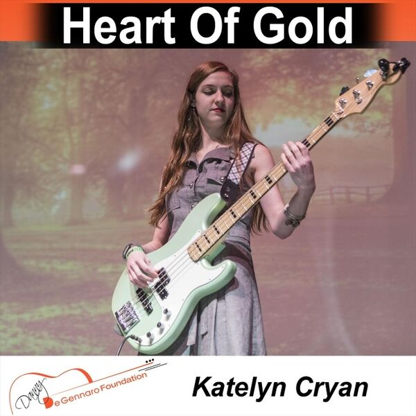 Cover art for Heart of Gold