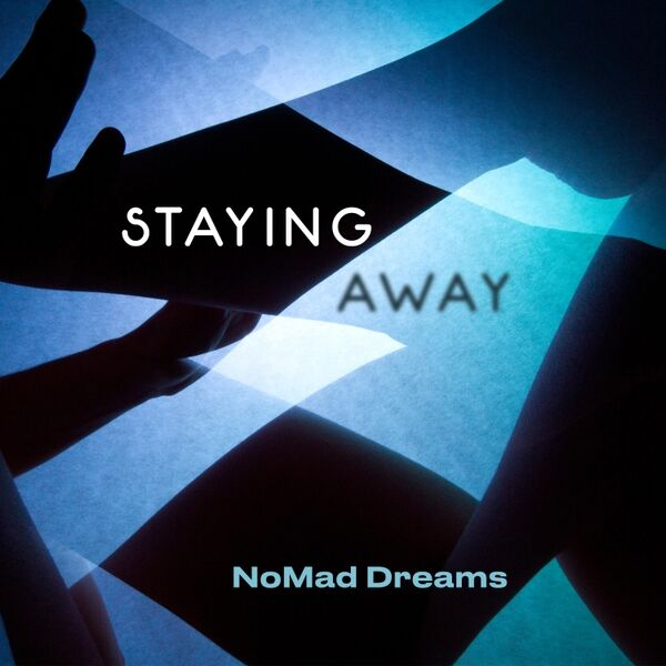 Cover art for Staying Away