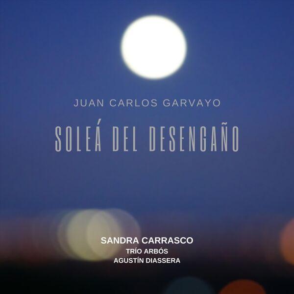 Cover art for Soleá del Desengaño
