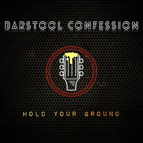 Cover art for Hold Your Ground