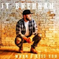 Cover art for When I Kiss You