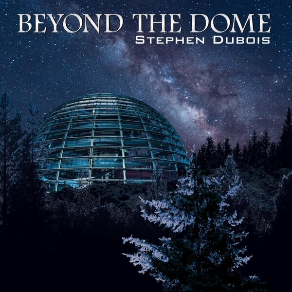 Cover art for Beyond the Dome
