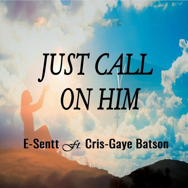 Cover art for Just Call on Him