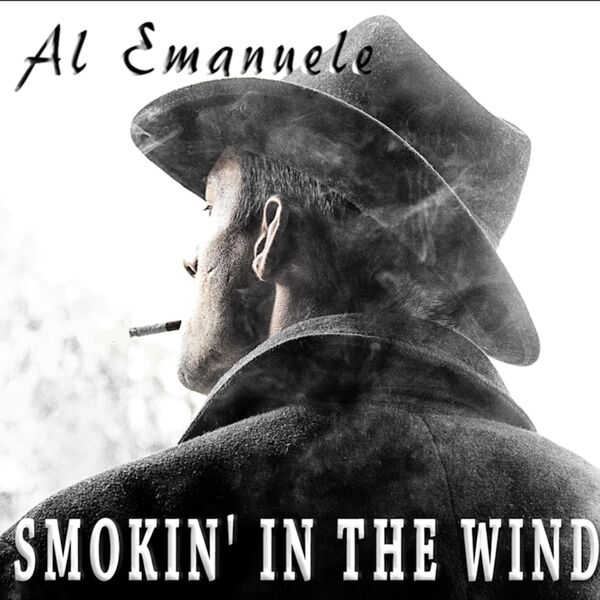 Cover art for Smokin' in the Wind