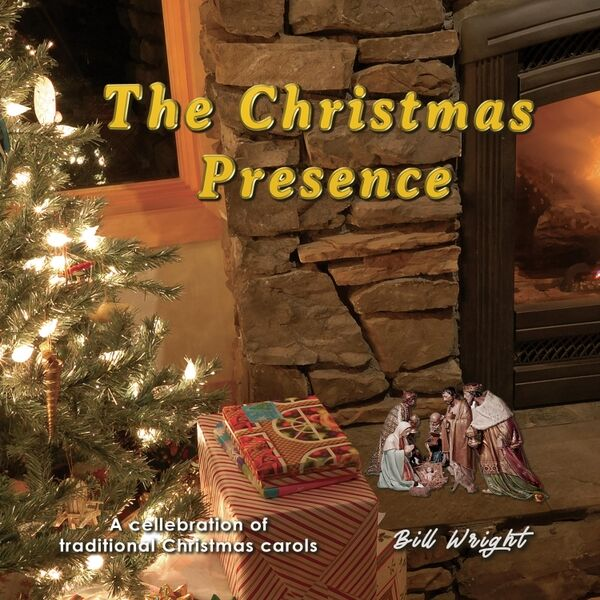 Cover art for The Christmas Presence