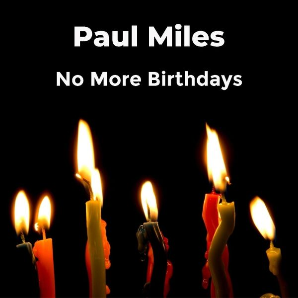 Cover art for No More Birthdays (Live)