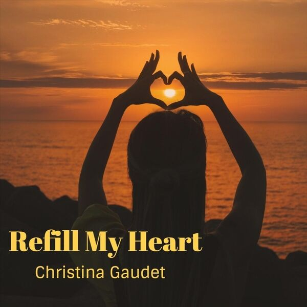 Cover art for Refill My Heart