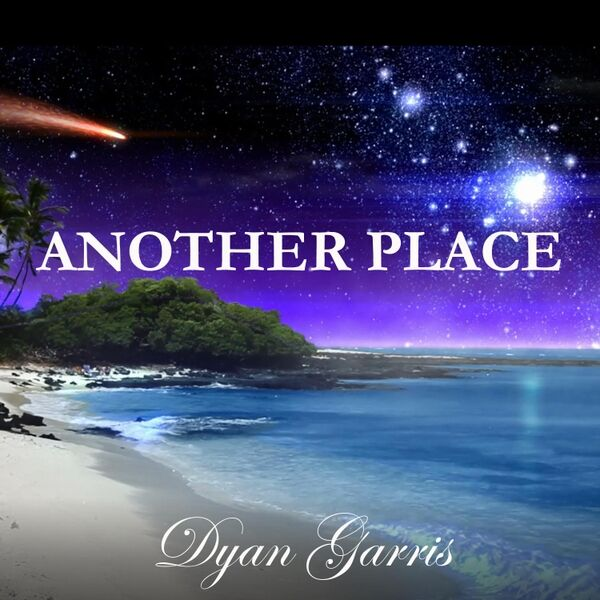 Cover art for Another Place