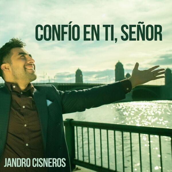 Cover art for Confío en Ti, Señor