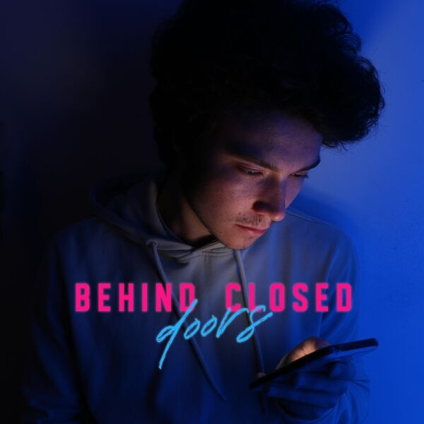 Cover art for Behind Closed Doors