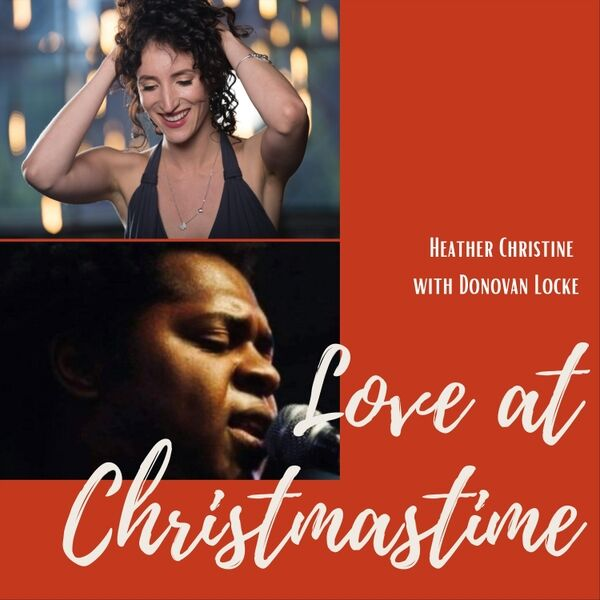 Cover art for Love at Christmastime