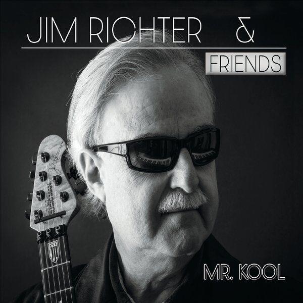 Cover art for Mr. Kool