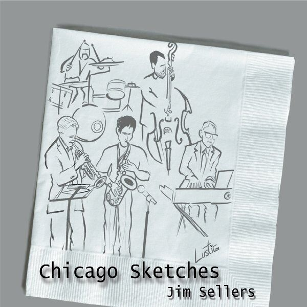 Cover art for Chicago Sketches