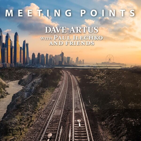 Cover art for Meeting Points