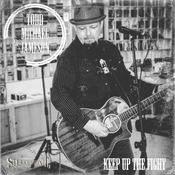 Cover art for Keep up the Fight