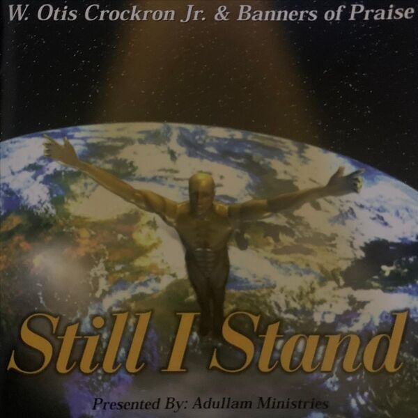 Cover art for Still I Stand