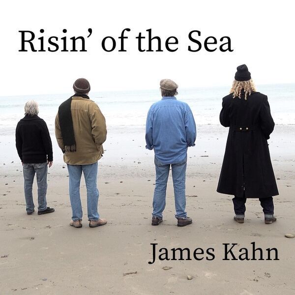 Cover art for Risin' of the Sea