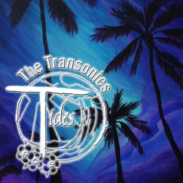 Cover art for Tides