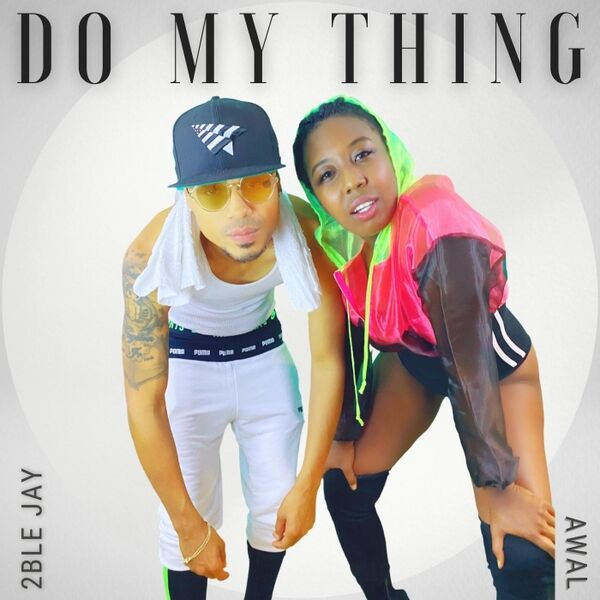 Cover art for Do My Thing