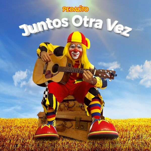 Cover art for Juntos Otra Vez
