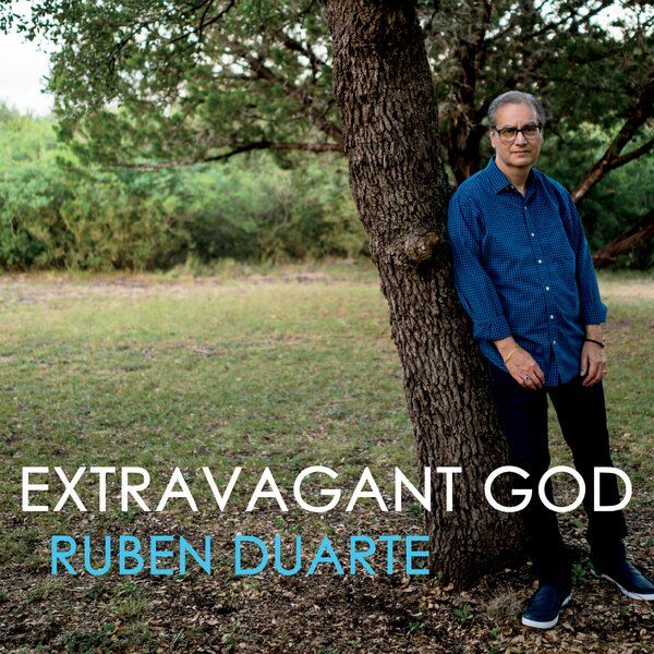 Cover art for Extravagant God