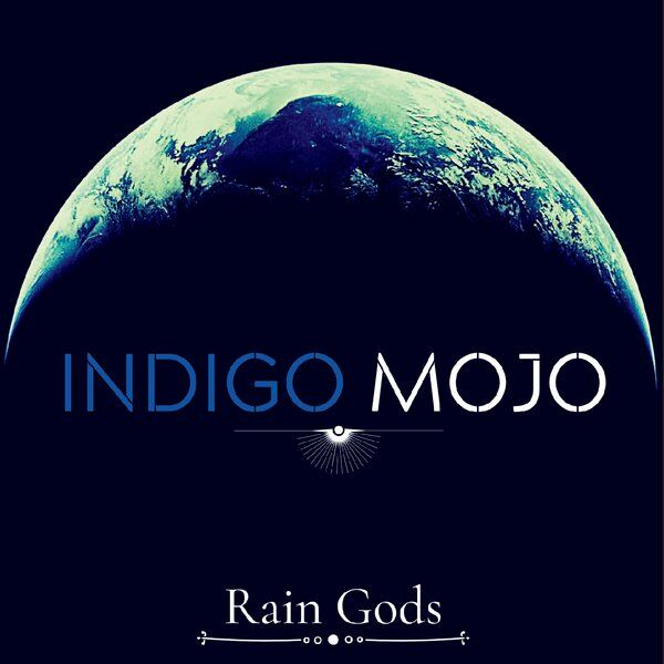 Cover art for Rain Gods
