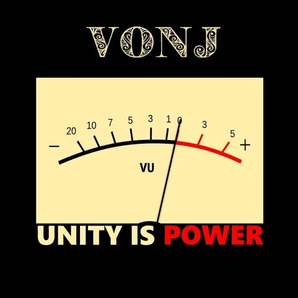 Cover art for Unity Is Power