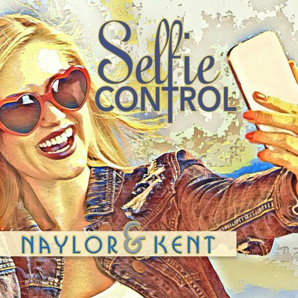 Cover art for Selfie Control