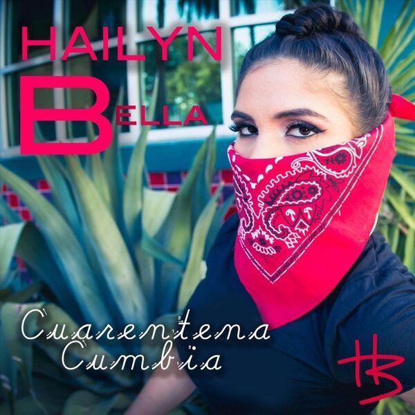 Cover art for Cuarentena Cumbia