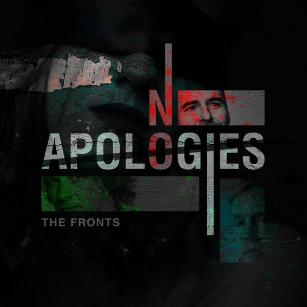 Cover art for No Apologies