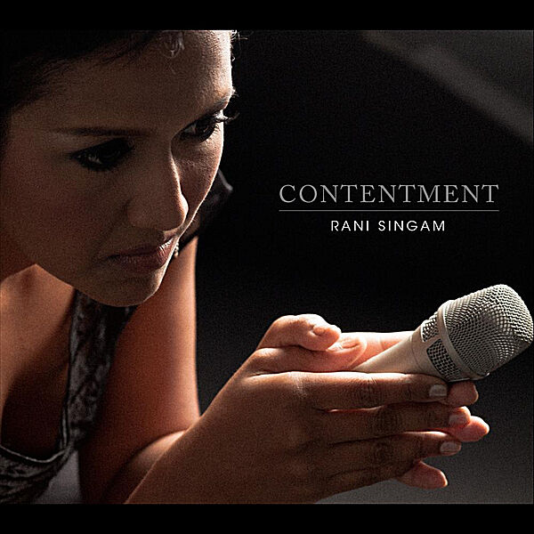 Cover art for Contentment