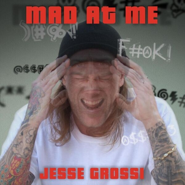 Cover art for Mad at Me