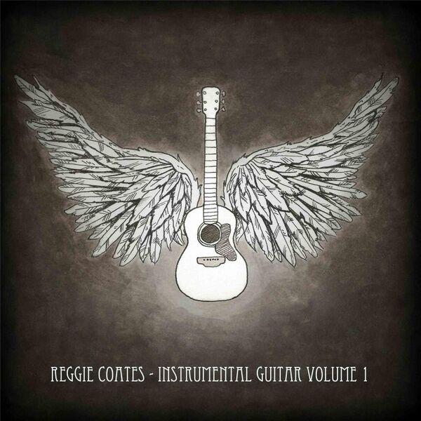 Cover art for Instrumental Guitar, Vol. 1