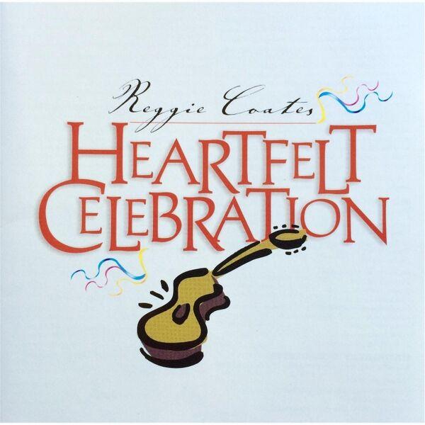Cover art for Heartfelt Celebration