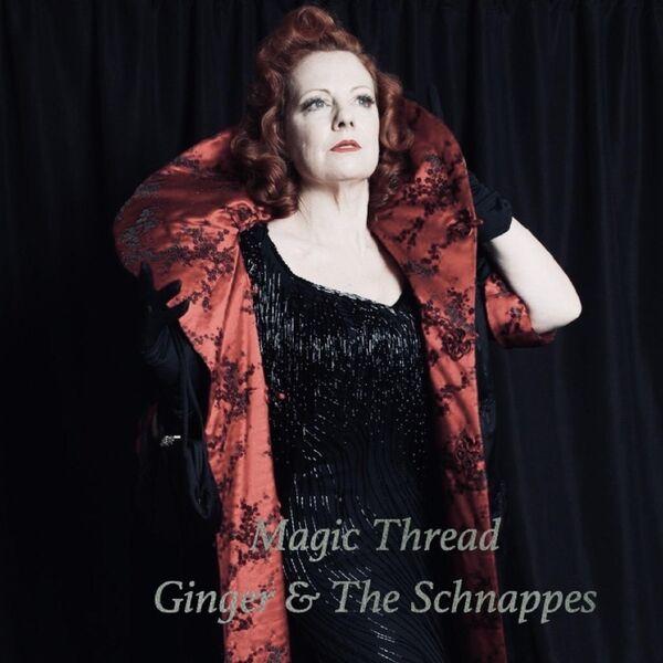 Cover art for Magic Thread