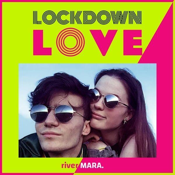 Cover art for Lockdown Love