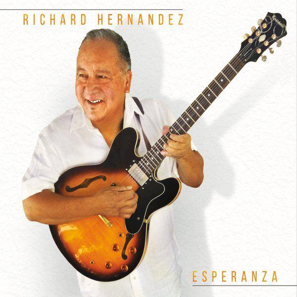 Cover art for Esperanza