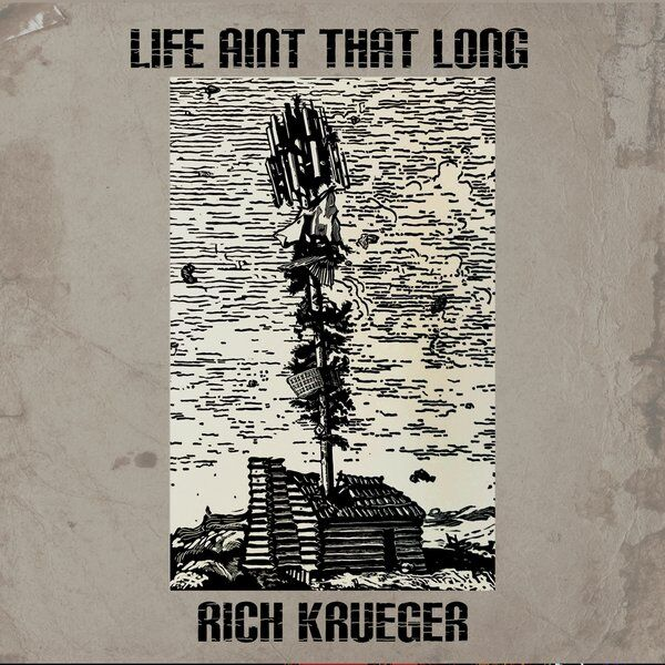 Cover art for Life Ain't That Long