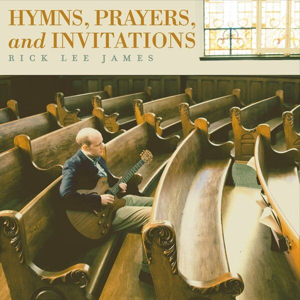 Cover art for Hymns, Prayers, and Invitations
