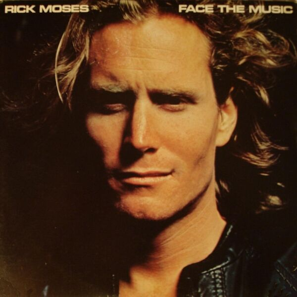 Cover art for Face the Music